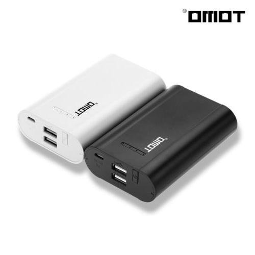 tomo p3 dc5v 2a smart power bank