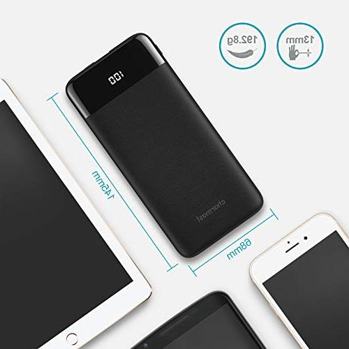 USB PD Slim 10000 Power Charge Compatible 2, S8