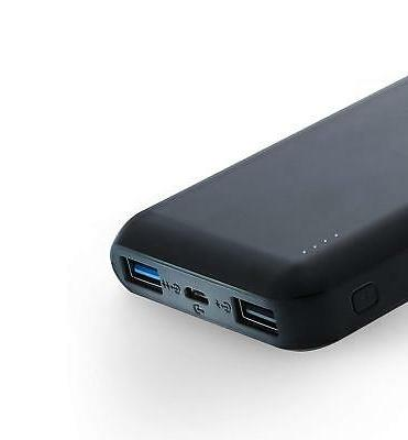 Xtreme 5,000mAH Power 2.1A Output Type Cable