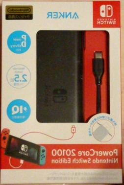 Mobile battery Anker PowerCore 20100 Nintendo Switch Edition