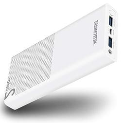 Mobile Charger Battery Pack 20000mah - Quick Charge 3.0 Powe