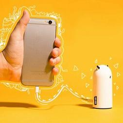 NEW Portable Power Bank External USB Charger For  iPhone, iP
