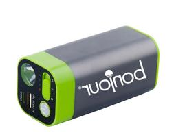 OUTDOOR CAMP  HANDWARMER POWER BANK 8800mAh W/BUILT IN SOS L