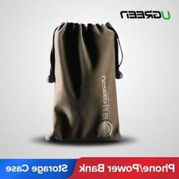 Ugreen Power Bank Case Phone Pouch Storage Bag Mobile Phone