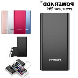 Poweradd Pilot 2GS Upgrade 10000mAh Power Bank Dual USB Port
