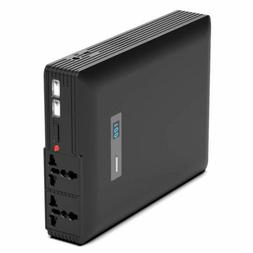 ChargeTech Plug Portable AC Outlet Battery Pack  - External