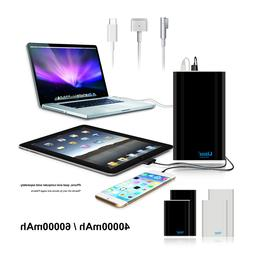 Lizone Portable Charger External Battery Pack Power Bank for