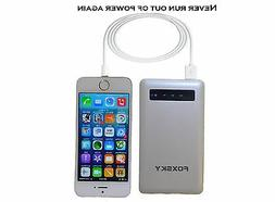Portable Power bank Battery Charger 4000mAh For iPhone 6 Plu