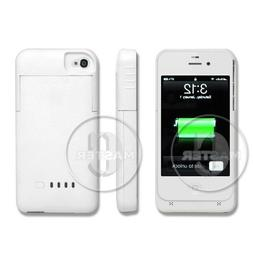 PORTABLE POWER BANK RAPID BACKUP RECHARGEABLE BATTERY CASE f