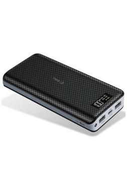 Power Bank 24000mAh High Capacity Portable Phone Charger wit