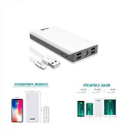BONAI Power Bank 30000mAh, 5.6A Output Pack,