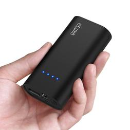 power bank 5200mah portable charger 2 4a