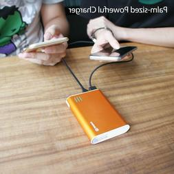 Jackery Power Bank Charger Giant 12000mAh Dual USB Output Ba