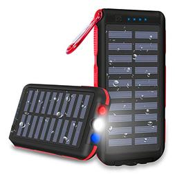 power bank huge solar charger