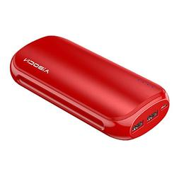 Aibocn Power Bank 16000mAh Portable External Charger with Fa