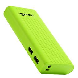 BONAI Power Bank Stripe 10,000mAh Portable Charger External