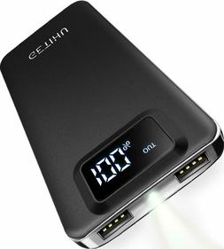 Power Bank USB Phone Charger Portable  External Backup Batte