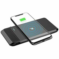 Power Bank Wireless Charger AIRGINE 3 In1 Portable For Smart