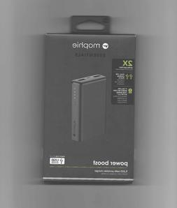 mophie Power Boost 5200 mAh Portable Charger Power Bank