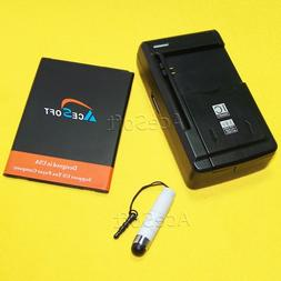 High Power 3400mAh Spare Excellent Rechargeable Battery Tra