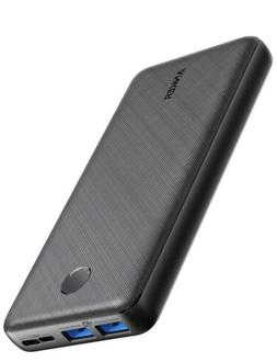 Anker PowerCore Essential 20000 Portable Charger, 20000mAh P
