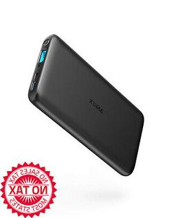Anker PowerCore Lite 10000mAh, USB-C Input , High Capacity P