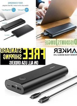 Anker PowerCore+ 20100mAh USB-C A1371 Premium High-Capacity