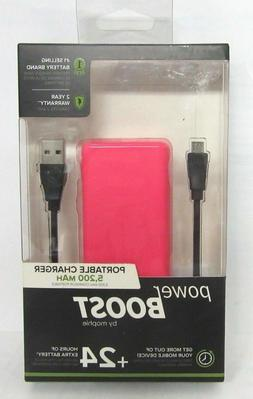 mophie powerstation Boost External Battery for Universal Sma