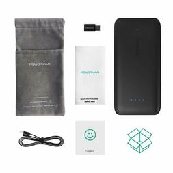 USB C Power Bank RAVPower 10000mAh Portable Charger, Ultra-S