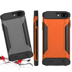 Rechargeable External Power Bank Battery Charger Armor Case