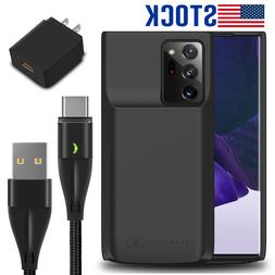 For Samsung Galaxy Note 20 Ultra 5G S20 Backup Battery Charg