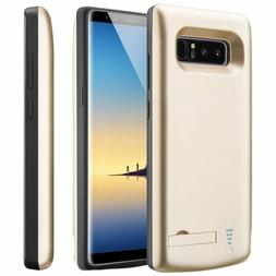 Samsung Galaxy S10+/S9 Battery Case 6500mAh Charger Pack Pow