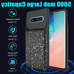 For Samsung Galaxy S10e/S10 Plus Battery Case External Power