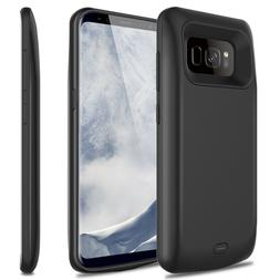 For Samsung Galaxy S8+/S9+/Note 9/8 Battery Case Backup Powe