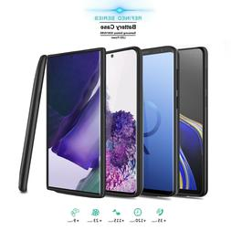 For Samsung Galaxy Note 10+ 5G 9/8/S10/S9 Plus Battery Case