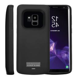 For Samsung Galaxy S9/S9 Plus External Battery Charger Case