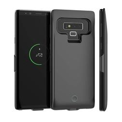 For Samsung Galaxy S9/S9 Plus/Note 9 Battery Case Charger Po
