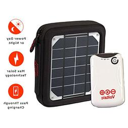 Voltaic Systems 1018 Amp Solar Charger and 3,000 mAh Battery