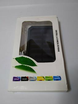 Catalyst Solar Charger Panel 30000mAh USB Power Bank  Waterp