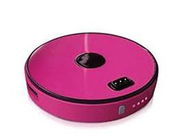 Sungale SPB0202 Round Stackable Disk 3000MAH Portable Power