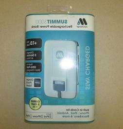 myCharge Summit 3000 Rechargeable Power Bank )