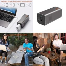 Travel Laptop Power Bank Ac Outlet Portable Laptop Charger T