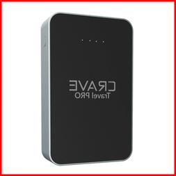 Crave Travel PRO Power Bank 13400 Mah Quick Charge QC 3.0 US