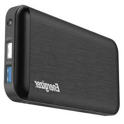 Energizer UE10030MP 10000mAh Fast Charge Portable Power Bank