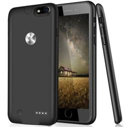 Ultra Thin External Battery Case Power Bank Charging Cover f