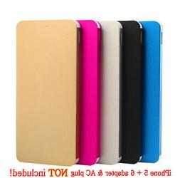 Ultrathin 50000mAh External Power Bank Backup Battery Charge