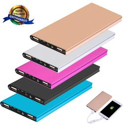 Ultrathin 50000mAh Portable External Battery Charger Power B