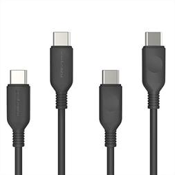 USB Type C Cable, RAVPower USB C to USB C Charger , Fast Cha