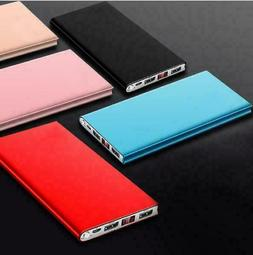 USPortable Ultra Thin 20000mAh   Battery Charger Power Bank