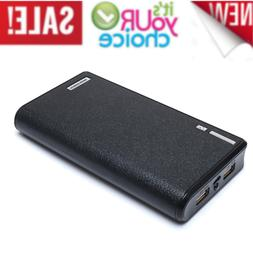 Skyvast 20000mAh Wallet-Style Portable Power Bank External B